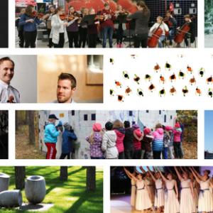 Kankaanpään kulttuurikevät kerää yhteen monipuolisen ohjelmatarjonnan