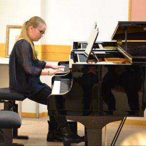 Pianistien konsertti