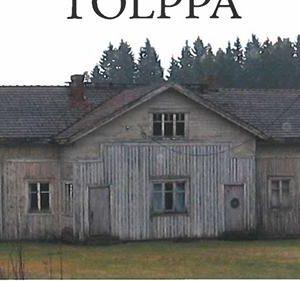 Kirjailijalauantai – Matti Vuori: Tolpan talon tarina (kirjanjulkistamistilaisuus)
