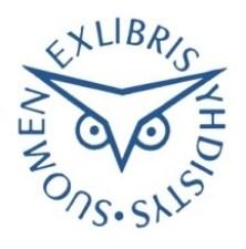 Kirjaston näyttely: Exlibriksiä suomalaisilta naistaiteilijoilta